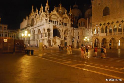 Нічна Венеція InterNetri Venezia 1356
