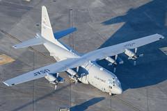 DERBY HERC (Kaiserjp) Tags: 911237 usaf c130 c130h kyamg aerial airplane aviation military avgeek planespotting flying cargo airforce transport lockheed hercules