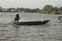 Can Tho Floating Market 1 (diego ilsole.org) Tags: vietnam cantho floatingmarket mercatogalleggiante barca boat mekong