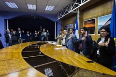 Asamblea para constitución de Corporación de Fomento (muniarica) Tags: arica chile muniarica municipalidad ima alcalde gerardoespindola asamblea para constitución de corporación fomento turismo