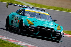 Nissan GT-R - Super GT (NISMO Global) Tags: japan nismo nissan supergt suzuka