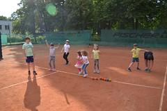 AMTENIS RodzicDziecko (314) (AMTENIS / Klub TENISOWY Warszawa) Tags: rodzicdziecko fundacjaamtenis urząddzielnicybielany bielany
