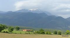 Mount Olympus  (2).JPG (tobeytravels) Tags: alexanderthegreat alexander3rd macedon macedonia thucydides brasidas orpheus hellenistic cranicos leake