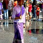 Songkran Chiang Mai. thumbnail