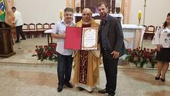 Missa 15 anos de Sacerdócio do Padre Rivael