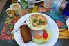 Key West (Florida) Trip 2017 7659Ri 4x6 (edgarandron - Busy!) Tags: food breakfast blueheaven florida keys floridakeys keywest house houses