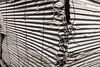 Rough (Tom Levold (www.levold.de/photosphere)) Tags: fuji fujix100f marokko morocco x100f zagora sw street bw zaun abstract bauzaun abstrakt fence