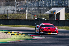 "Ferrari Challenge Mugello 2018 • <a style=""font-size:0.8em;"" href=""http://www.flickr.com/photos/144994865@N06/27932091078/"" target=""_blank"">View on Flickr</a>"