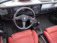 1993 ACM Biagini Passo 1.8 i.e. LX 4WD (Skitmeister) Tags: 91szlv car auto pkw voiture auction bca barneveld nederland netherlands skitmeister