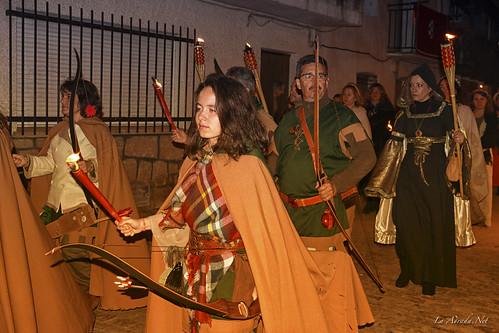 "XVII Mercado Medieval de La Adrada • <a style=""font-size:0.8em;"" href=""http://www.flickr.com/photos/133275046@N07/27996588678/"" target=""_blank"">View on Flickr</a>"