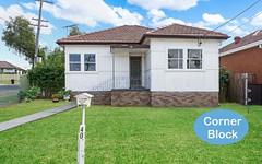 40 Angus Crescent, Yagoona NSW