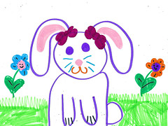 Bun Bun (bearritto) Tags: daisy crowley daisycrowley toddler toddleedoo alice bad seed bebe body sl secondlife second life family daughter cute kawaii sweet adorable photo snapshot photography child children roleplay kid baby rp spam flickr art picture drawing colour color colouring crayon marker pencil illustration play playing home twins twin flowers flower bunbun bun bunny