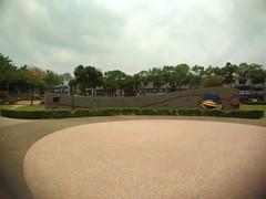Yang-Ming Sports Park in Taoyuan District, Taoyuan City, Taiwan 330  陽明運動公園 (330 臺灣桃園市桃園區)  #Taiwan #TW #TWN #Taoyuan #TY #TaoyuanCity #TaoyuanDistrict #Park #SportsPark #Sport #Sports #YangMing #YangMingPark #YangMingSportsPark #台灣 #臺灣 #桃園 #桃園市 #桃園區 #陽明 (yahui_huang25) Tags: park tw yangmingsportspark 陽明運動公園 taoyuandistrict 陽明公園 yangmingpark taoyuan sports sportspark taoyuancity 運動 yangming 臺灣 ty 桃園區 sport 桃園市 桃園 公園 台灣 twn taiwan 陽明 運動公園 formosa 福爾摩沙