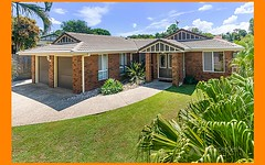 14 Barrier Place, Forest Lake QLD