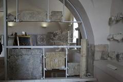 Anagni Cattedrale Lapidario 12
