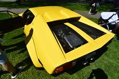 De Tomso Pantera (D70) Tags: de tomso pantera dover beach park cupe 394 car show richmond british columbia canada nikon d750 20mm f28 ƒ100 200mm 1400 125
