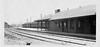Chesapeake Beach RR Station at the District Line in SE Washington DC ca1930 [J. W. Steiner] (over 18 MILLION views Thanks) Tags: chesapeakebeachrailroad 1930s washingtondc chesapeakebeachmd shortline railroad abandoned