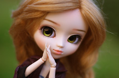 I'm In Love (Nephtali_fleur) Tags: doll pullip groove junplanning bonnie