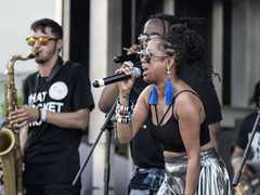 The JoGo Project - DC Funk Parade 2018 (dckellyphoto) Tags: thejogoproject dcfunkparade2018 funkparade washingtondc districtofcolumbia 2018 ustreet parade funk music imanigracecooper