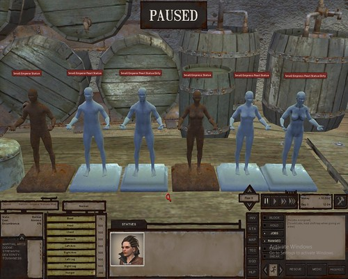 Flickriver: Photoset 'Kenshi Game Mod Items' by Lord Inquisitor