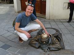 Bratislava '18 (faun070) Tags: bratislava tourist jhk dutchguy