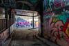 Wall to wall graffiti (PhredKH) Tags: canonphotography cityofwestminster cityscene cityview colourful fredkh graffiti graffititunnel leakstreet london photosbyphredkh phredkh splendid streetphotography cityoflondon street