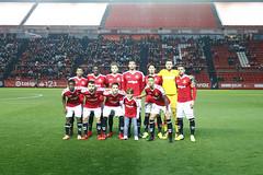 J18 Nàstic - Sevilla Atlético