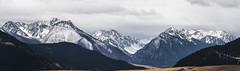 Winter is on it's way (maytag97) Tags: mayag97 nikon d750 range montana usa cloud cloudy contrast pano panorama nature natural outdoor landscape mountain snow fallseason