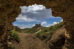 Consuegra, Castilla la Mancha (kike.matas) Tags: canon canoneos6d canonef1635f28liiusm kikematas castillo molinos nublado nubes castillalamancha viento marco ruinas lightroom6 paisaje españa