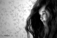 Scared (Melu Dolls) Tags: melu meludoll meludolls magnetic duckling sarah