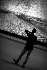 on the hills of manchuria (bostankorkulugu) Tags: pirelli hangarbicocca bicocca milano italia lombardia art artwork pirellihangarbicocca anselmkiefer thesevenheavenlypalaces milan italy painting