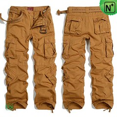 CWMALLS® Denver Loose Fit Cargo Pants for Men CW100015 [Big & Tall, Patented Design] (cwmalls2018) Tags: men cargopants outdoor loose fashion fathersday gift shopping