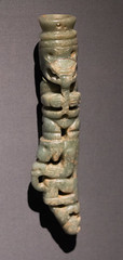 IMG_1719 (jaglazier) Tags: 2018 32518 400700 400ad700ad amulets animals apotropaic archaeologicalmuseum artmuseums centralregion costarica costarican crafts figurine gods goldenkingdomsluxuryandlegacyintheancientamericas gravegoods images jewelry march mesoamerican metropolitanmuseum museonacionaldecostarica museums newyork precolumbian religion rituals sanjose semipreciousstones specialexhibits stoneworking usa archaeology art burialgoods copyright2018jamesaglazier funerary idols jadeite mammals monkeys mythical pendants sculpture unitedstates