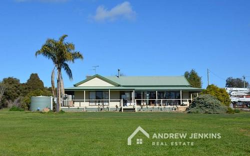 3391 Tocumwal-Barooga Road, Barooga NSW