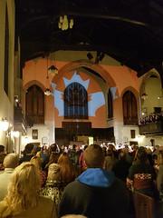Knox Church Crowd (Bracus Triticum) Tags: knox church crowd calgary カルガリー アルバータ州 alberta canada カナダ