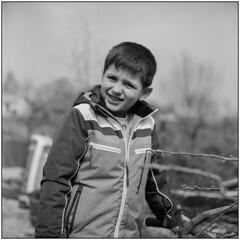Happiness (Koprek) Tags: rolleiflex28f fomapan 100 portrait film april 2018 beretinec croatia
