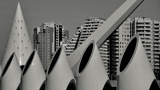 Architectural forms and styles
