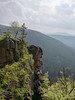 Rabenklippe (S. Markow) Tags: panasonic lumix g9 rabenklippe badharzburg landscape landschaft himmel sky bäume tree mountain berge harz
