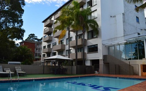 107/450 Pacific Hwy, Lane Cove North NSW 2066