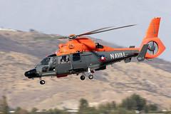 XX_EurocopterAS365N2_ChileanNavy_SCL_Img02 (Tony Osborne - Rotorfocus) Tags: aerospatiale eurocopter airbus as365 a365n2 dauphin dolphin chilean navy chile armada santiago pudahuel airport scl 2018 sar