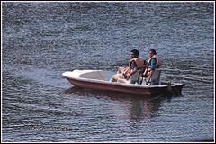 7850 - Pookode lake, Wayanad (chandrasekaran a 49 lakhs views Thanks to all.) Tags: pookodelake lake vaithri wayanad kerala pookode india nature canoneos6dmarkii boat