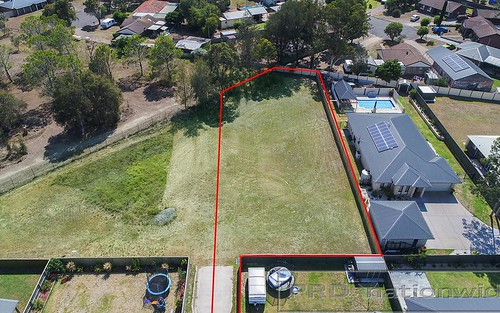 21 Tournament Street, Rutherford NSW