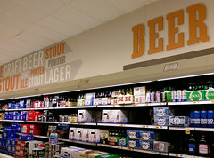 Beer (l_dawg2000) Tags: 2017 2017remodel bakery dairy delicatesen floraldepartment food formergreenhousestore freshandlocal grocery grocerystore kroger localflair millington pharmacy tennessee tn unitedstates usa