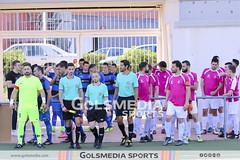 S.A. Benagéber 3 - 0 Llíria Fotos: Sergio Alós