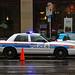 Calgary Police cruiser 1229