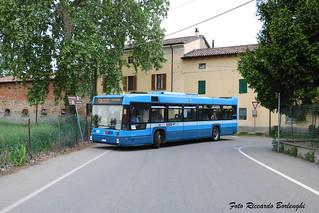 SETA Piacenza - Autodromo BusOtto IL