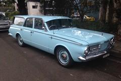 1965 Chrysler Valiant AP6 Wagon (jeremyg3030) Tags: 1965 chrysler valiant ap6 wagon cars mopar