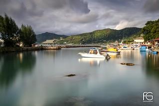 Bel Ombre Marina