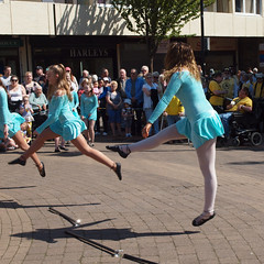 2018_05_0211sq (petermit2) Tags: wathcommunityfestival wathfestival wathfestival2018 festival wathupondearne wath rotherham southyorkshire yorkshire northacademyofperformingarts northacademy performingarts northacademyirishdancers irishdancers dance dancers dancing