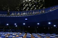 Visita ao Congresso Nacional